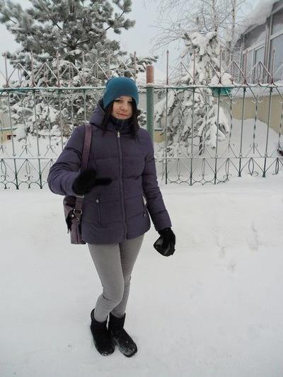 Таня Холод