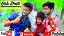 Yeh Dosti Hum Nahi Todenge Rahul Jain Unplugged Cover Pehchan Music Secret tallent team