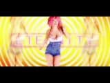 Flixxcore - One Second (Bongo Project! Remix) Official Video