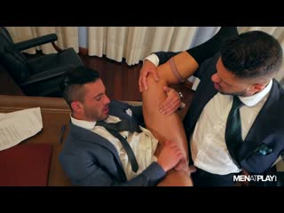 Andy star & pierre alexander [men at play]