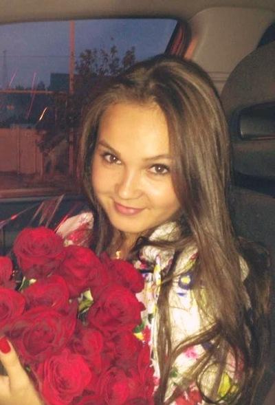 Алина Ахметова, 8 февраля , Ижевск, id69360429