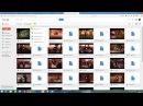 Как скачать файлы с Гугл Диска. How to download files from Google Drive .