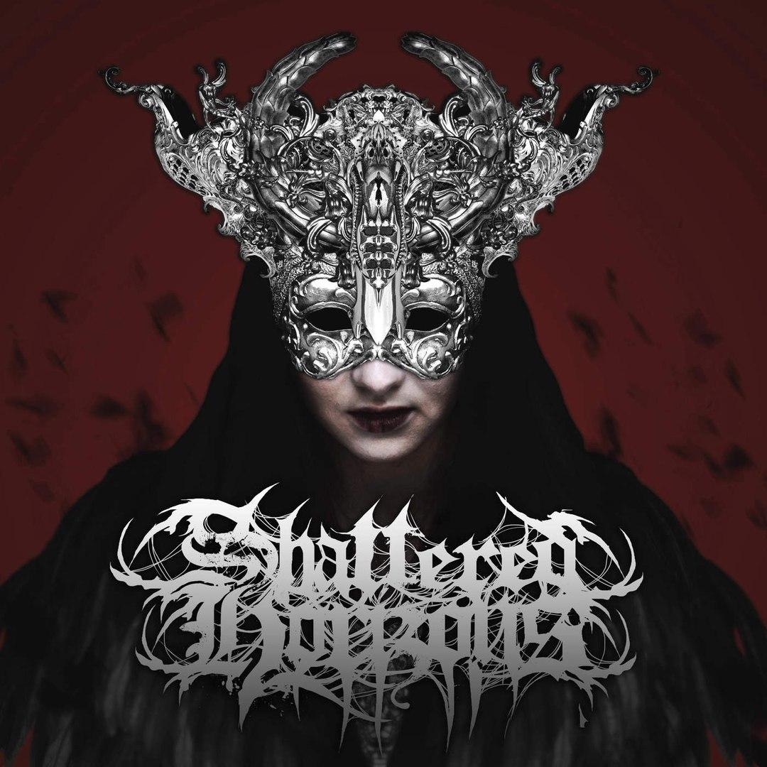 Shattered Horizons - Shattered Horizons [EP] (2015)
