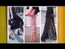 Модные комплекты с кружевной юбкой Нежные и стильные сочетания