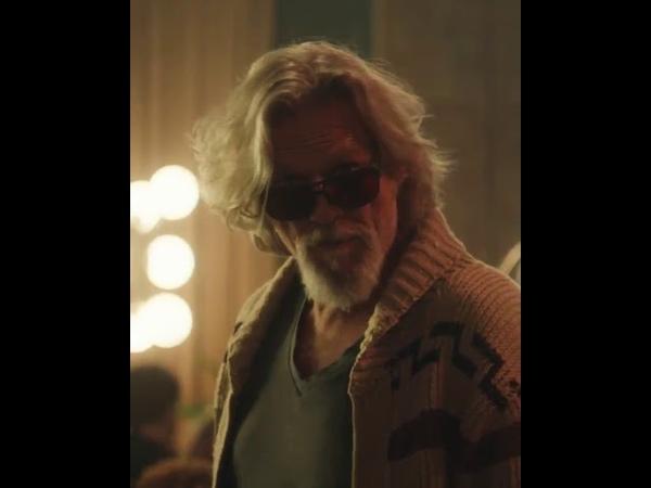 Jeff Bridges SUPER BOWL AD Trailer Teaser   HD 2019