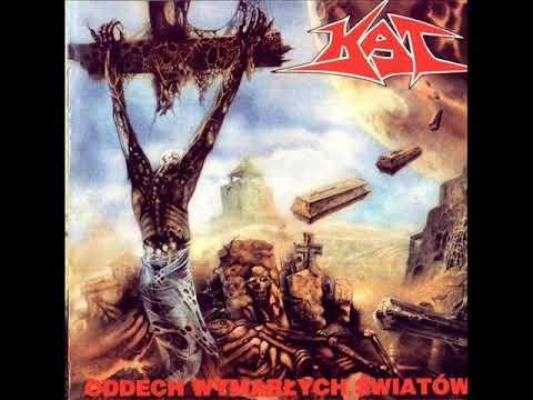 Kat- Oddech Wymarlych Swiatow (FULL ALBUM) 1988