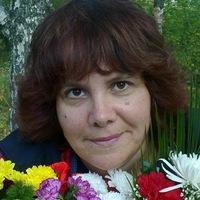 Анкета Татьяна Дундина
