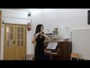 П.И.Чайковский. Щелкунчик. Танец феи Драже.