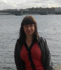 Наташа Ложкина, 27 апреля 1979, Яранск, id57330226