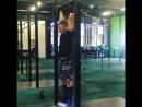 CrossFit Skill: 5x2 WPU