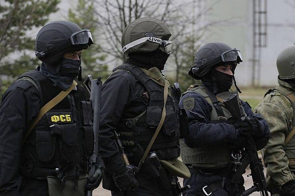 В Невинномысске ликвидировали двух боевиков
