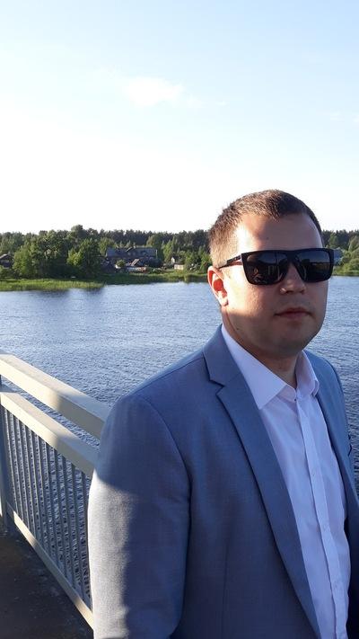 Алексей Куварзин