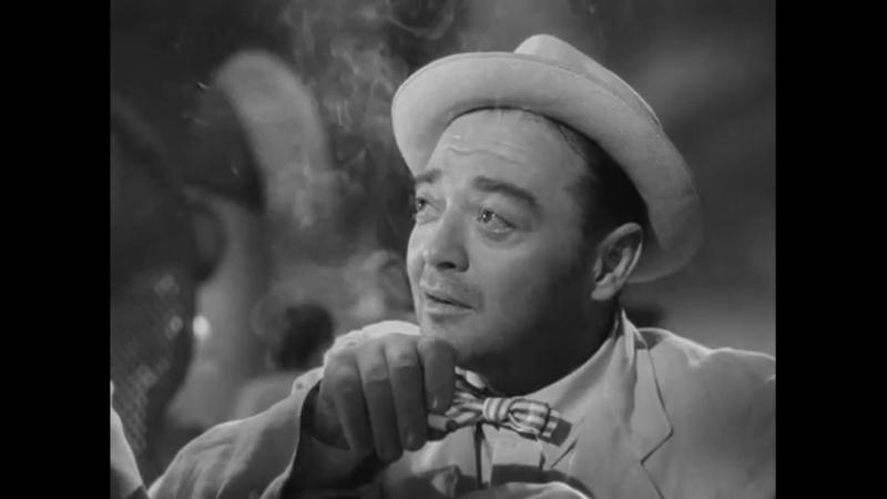◄Rope of Sand(1949)Веревка из песка*реж.Уильям Дитерле