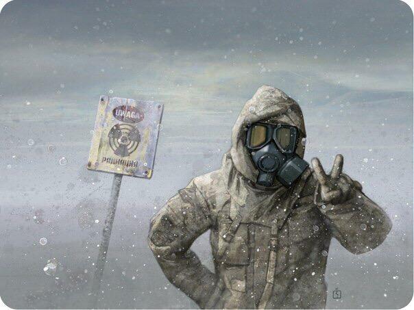 10 советов по выживанию в условиях ядерной зимы Ядерная война не тот сценарий, который большинство людей стремятся пережить. В шестидесятые годы, кубинский ракетный кризис подтолкнул нас к