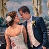 Свадебный стилист-визажист Алёна Орли.