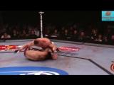 Легенда UFC- Брок Леснар- Военная Машина в действии