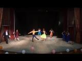 Закрытие фестиваля «На свет Щепкинской звезды»