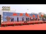 Циндао готовится к саммиту ШОС. Около 20 тысяч добровольцев приступили к работе
