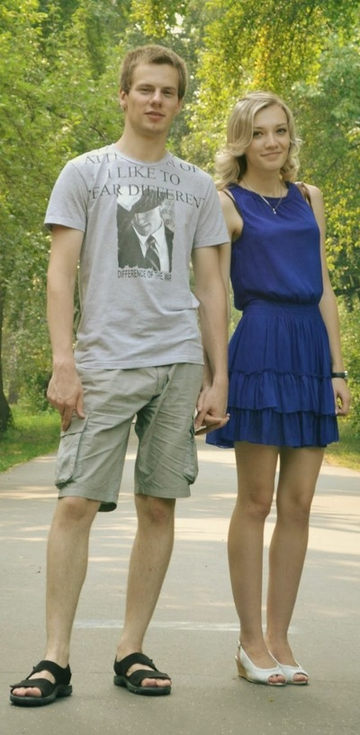 Александр Дубровский, 20 октября , Донецк, id9746315