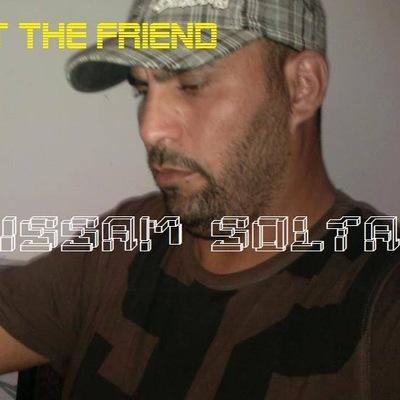 Issam Soltani, id229041410