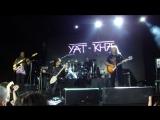 Тувинский рок YAT-KHA