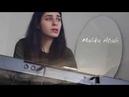 Элджей - Минимал (cover by Malika Atabi)