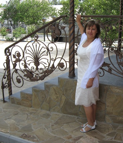 Марина Волкова, 1 сентября , Тула, id215212532