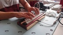 Typing RAMA M60-A w/ lubed Zealios V2 67g
