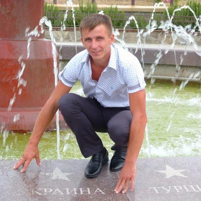 Владимир Каленикович, 10 мая , Севастополь, id68260550