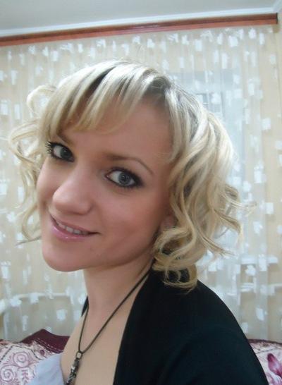 Кристина Горбатенко, 11 октября 1988, Белгород, id10700944
