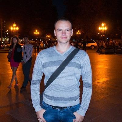 Максим Николаев, 16 ноября 1983, Донецк, id137582045