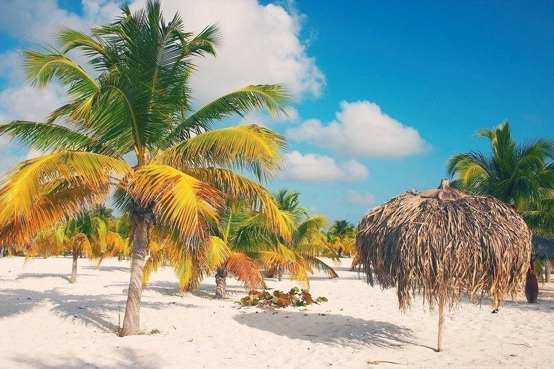 Куба, открыта для туристов