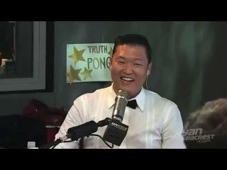 PSY Джентльмен клип смотреть онлайн бесплатно видео о PSY
