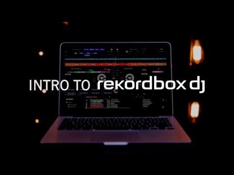 Rekordbox DJ - Настройка и Описание