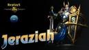 HoN replays - Jeraziah - Immortal - 🇬🇷 Valhyrie Diamond II