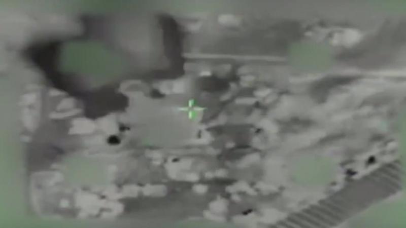 Quatre palestiniens tués à la suite de frappes aériennes israéliennes massives contre Gaza