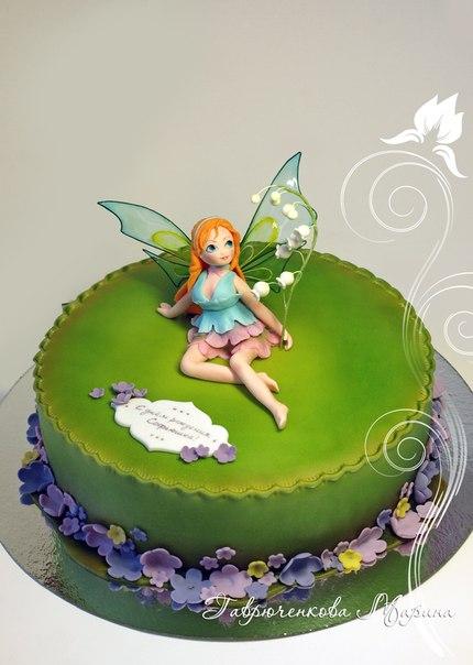 Очень простой и быстрый торт фото 1