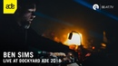 Ben Sims @ Dockyard Festival ADE 2018 - Machine Stage BE-AT