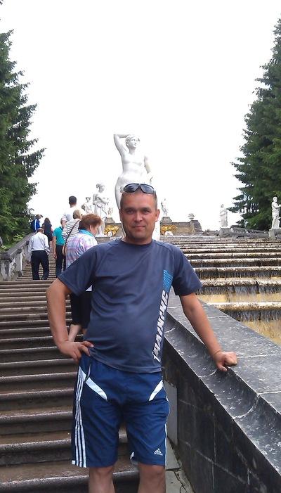 Александр Зарницын