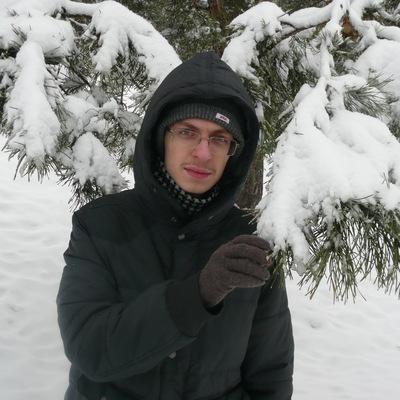 Саша Шулунов, 1 июля 1993, Москва, id18367388