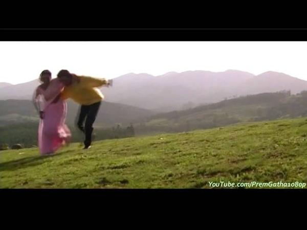Hum Teri Mohabbat Mein - Phool Aur Angar (1080p HD Song).mp4