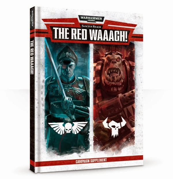 The Red Waaagh!