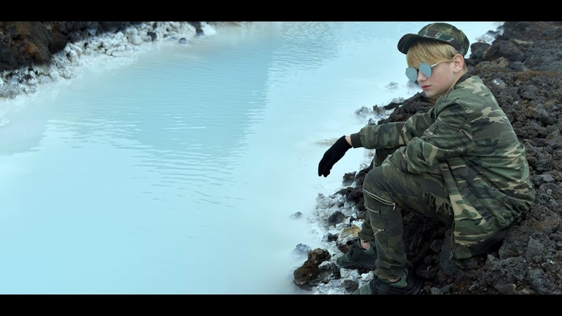 Kain Rivers Воздух Премьера клипа 2018