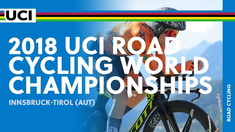 2018 UCI Road World Championships - Women Elite Time Trial