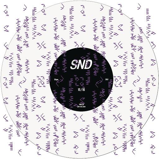 SnD альбом SND / NHK - Split