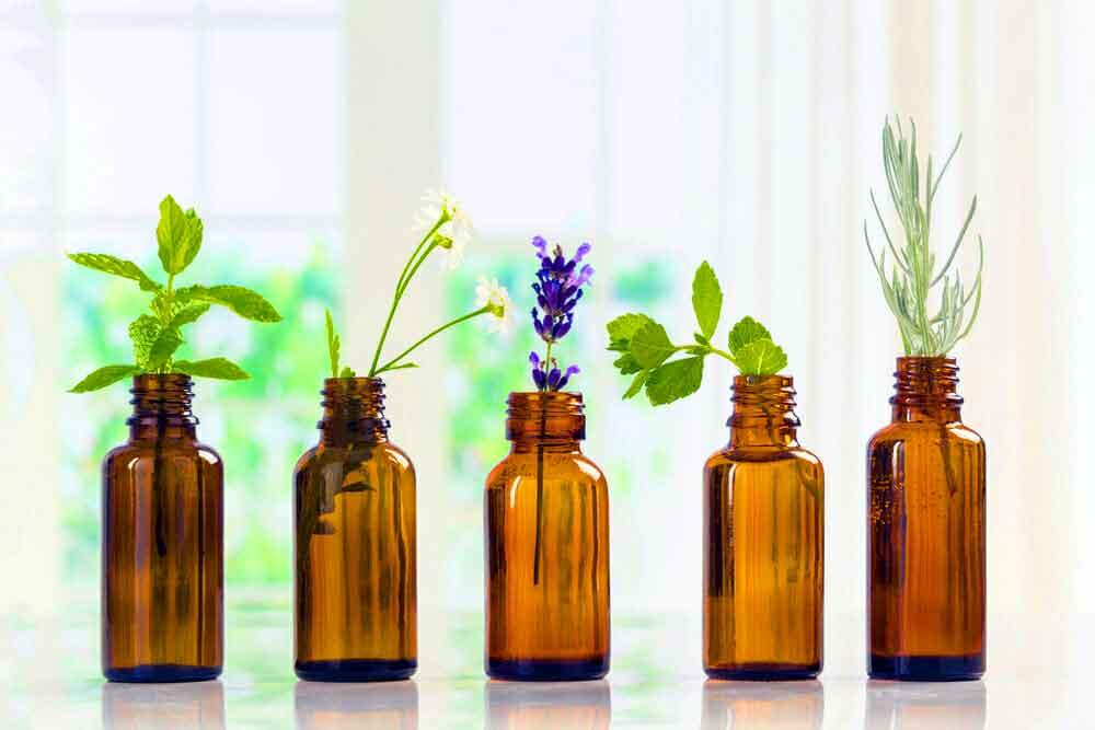 Эфирные масла для варикозного расширения вен работают?