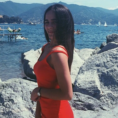 Марина Александрюк