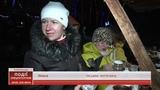 В Славянске заработала Рождественская ярмарка - 25.12.2018