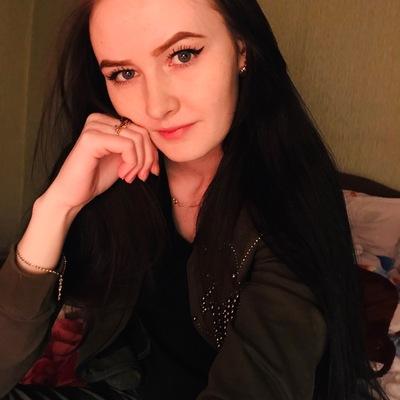 Анастасия Седых