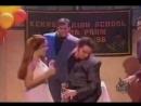 Haddaway  Jim Carrie - What is Love, Джим Керри, Ночь в Роксбери